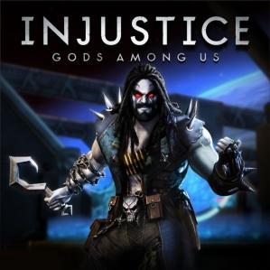 Lobo Injustice
