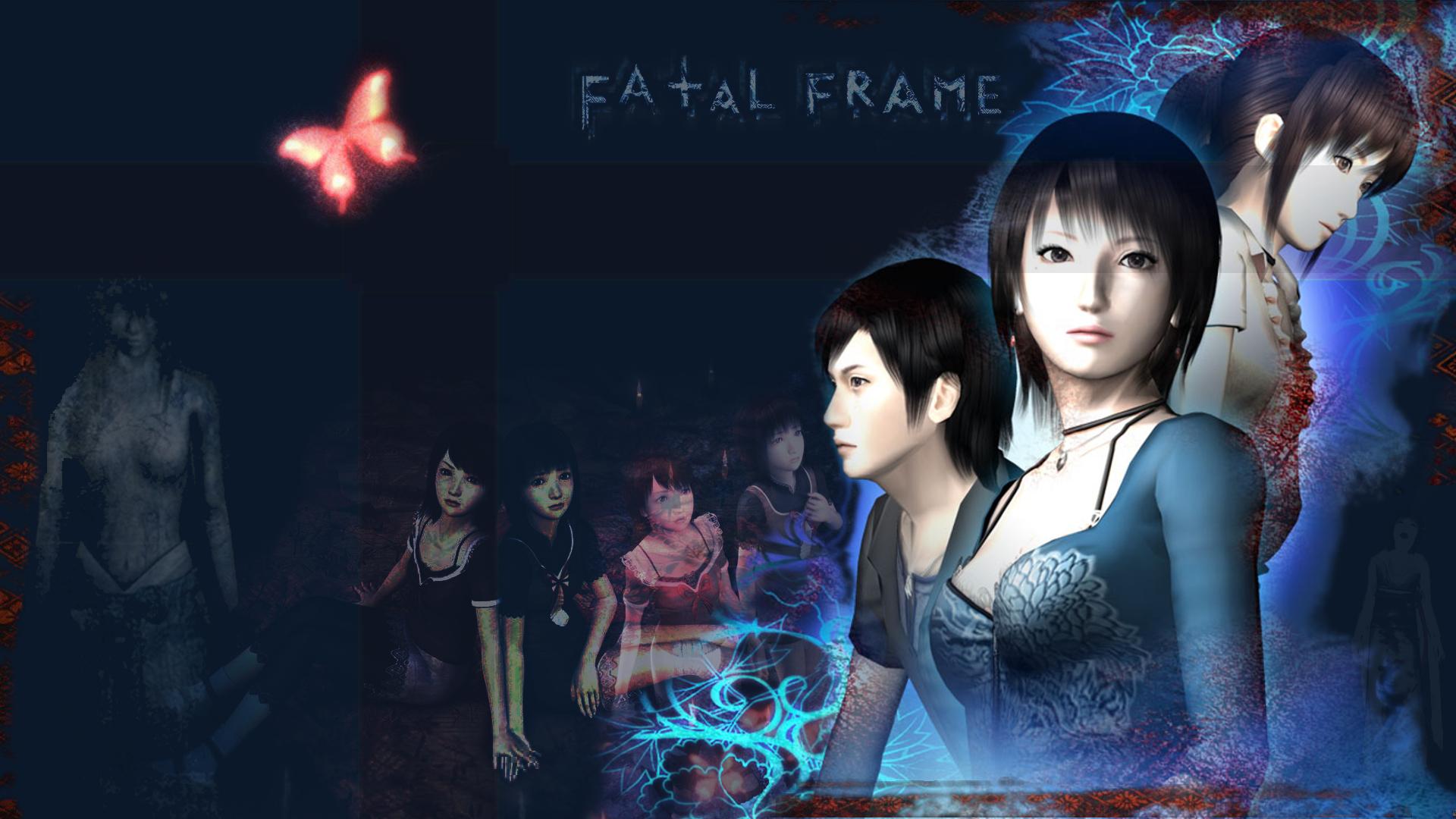 PlayStation Network   Fatal Frame estará disponible en esta semana ...