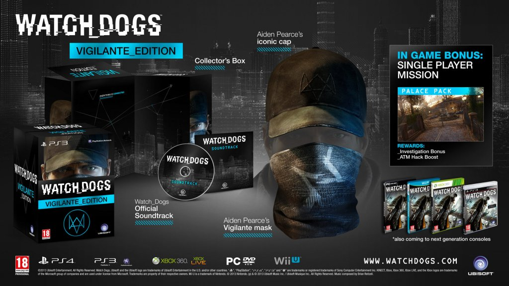 Watch Dogs Signature Shot Mission Not Showing Up