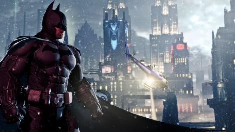 Batman AO1