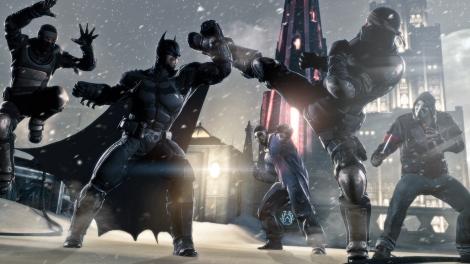 Batman AO5