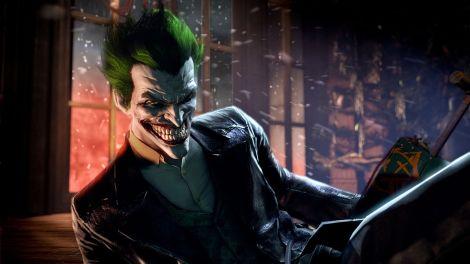 Batman AOCover joker