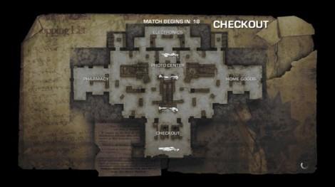 Clasico mapa de Gears 3 que regresa para patear traseros