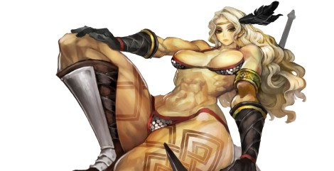 Amazon Dragons Crown