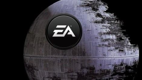 EA Disney