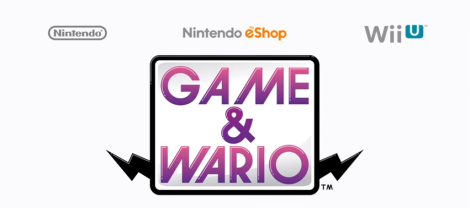 Game & Wario ND5