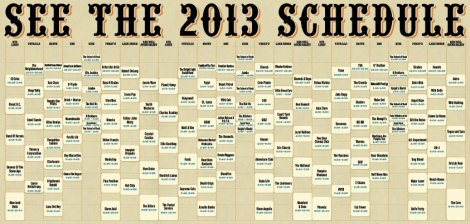 lolla-sched-2013