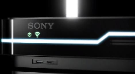 Playstation 4-1