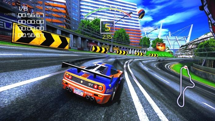 Gt Best Arcade Drift Car