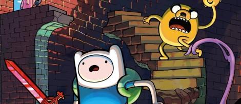 Adventure Time  Wii U (2)