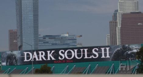 dark souls 2 e3 2014