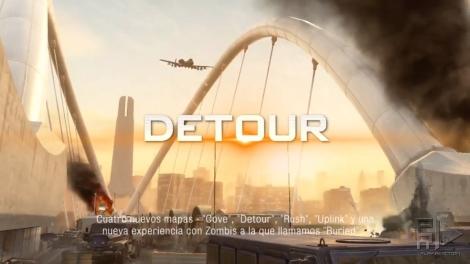 detour CODbo