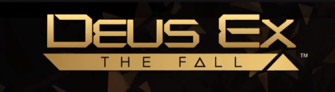 Deus Ex The Fall T