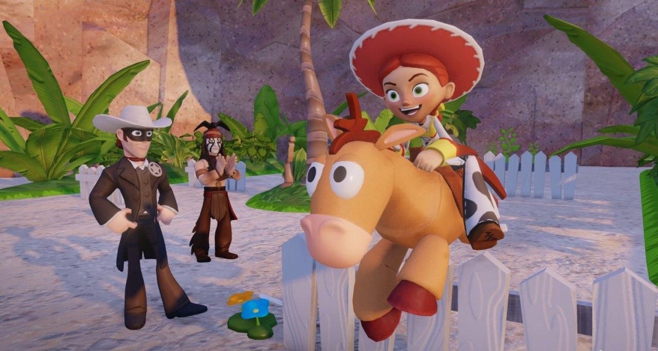 Disney Infinity Fans • View Topic - Wiiu Vs Ps3