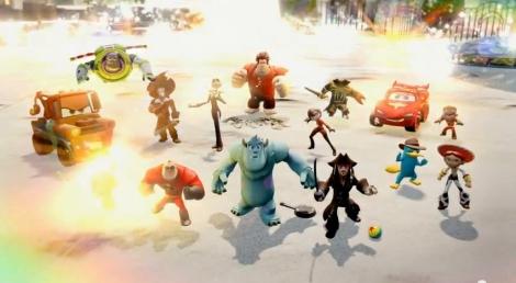Disney-Infinityl