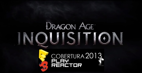 Dragon Age Inquisition PR