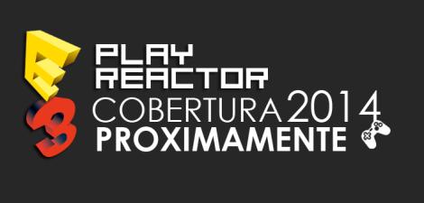 E32014 playreactor