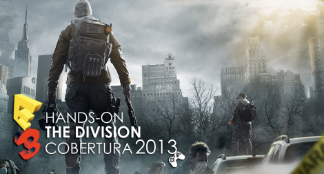 Hands on the division