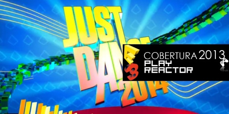 Just Dance 2014 PR