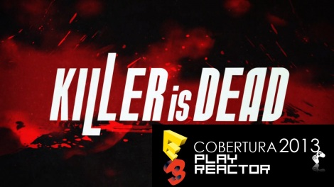 Killer-Is-Dead PR