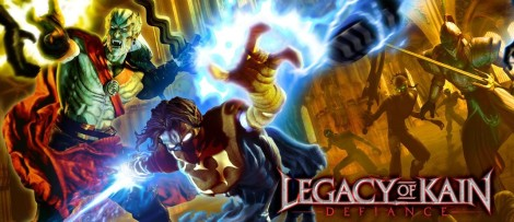 Legacy of Kain Defiance (2)