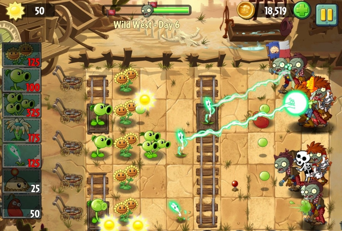 Plants vs zombies 2 its about time pcmac181552