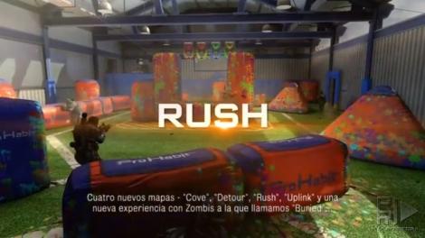 rush CODbo