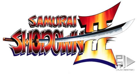 SAMSHOII_Logo