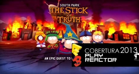 South Park TSOT PR