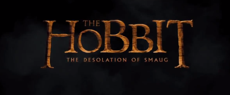 The Hobbit The Desolation of Smaug1