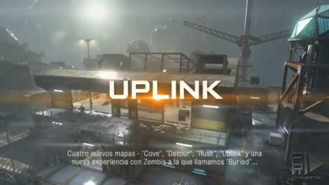 uplink CODbo