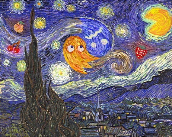 Arte. Imagen de World