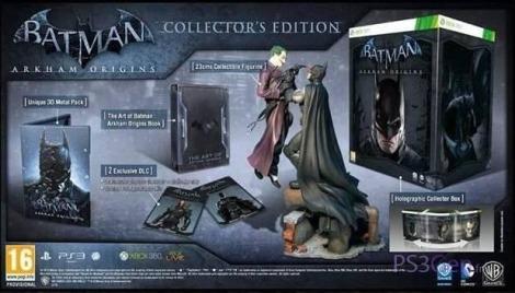 Batman CE