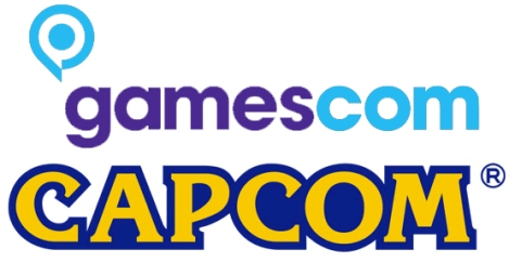 Capcom-Gamescom