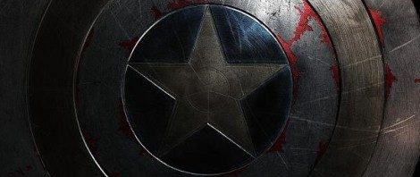Captain America Winter Soldier Teaser poster (2)