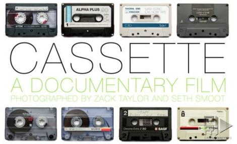 cassette documental 2