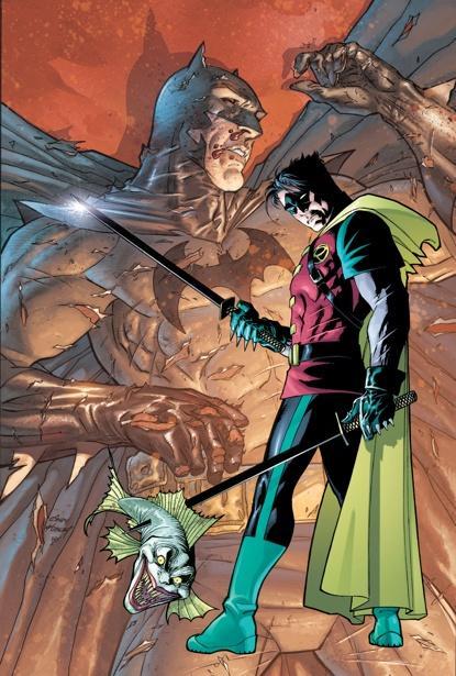 Damian_Son of Batman