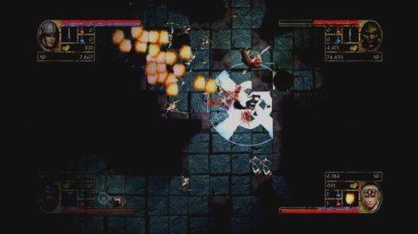 Dungeon Smash