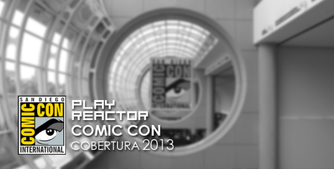 galeria comic con play reactor