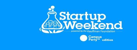 logo-campus-party2 Startup Weekend