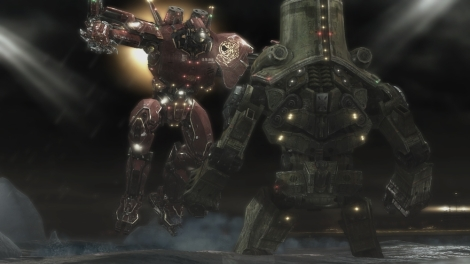Pacific Rim The Video Game 5
