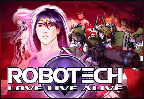 ROBOTECH-love