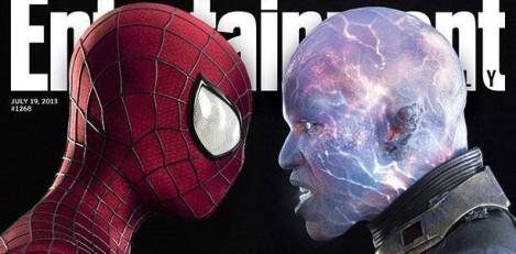 Spiderman-Electro EW (2)