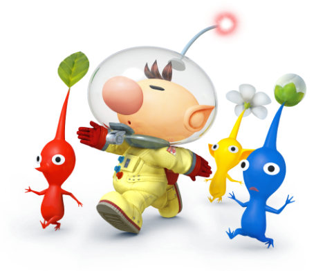 Super-smash-bros-olimar