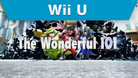 The Wonderful 101