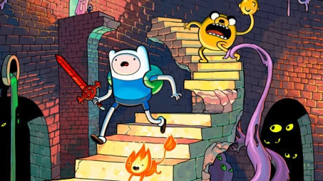 Adventure-Time-Explore-the-Dungeon-Because-I-Don't-Know-GS