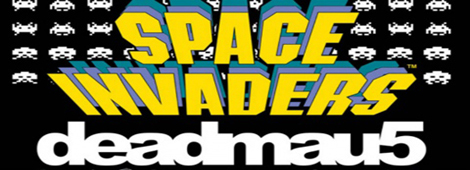 deadmau5-space-invaders