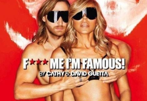 f--k me im famous
