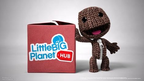 LittleBigPlanet-HUB