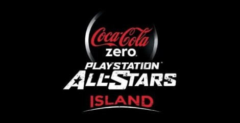 PlayStation All-Stars Coca Zero